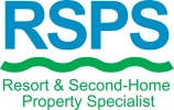 Resort and Second Home Property Specialist
