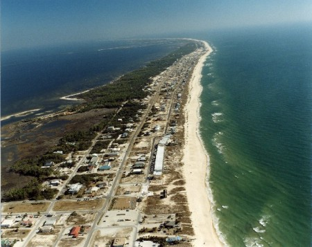Pictures Of Saint George Island Florida